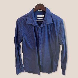 Calvin Klein men's medium shirt